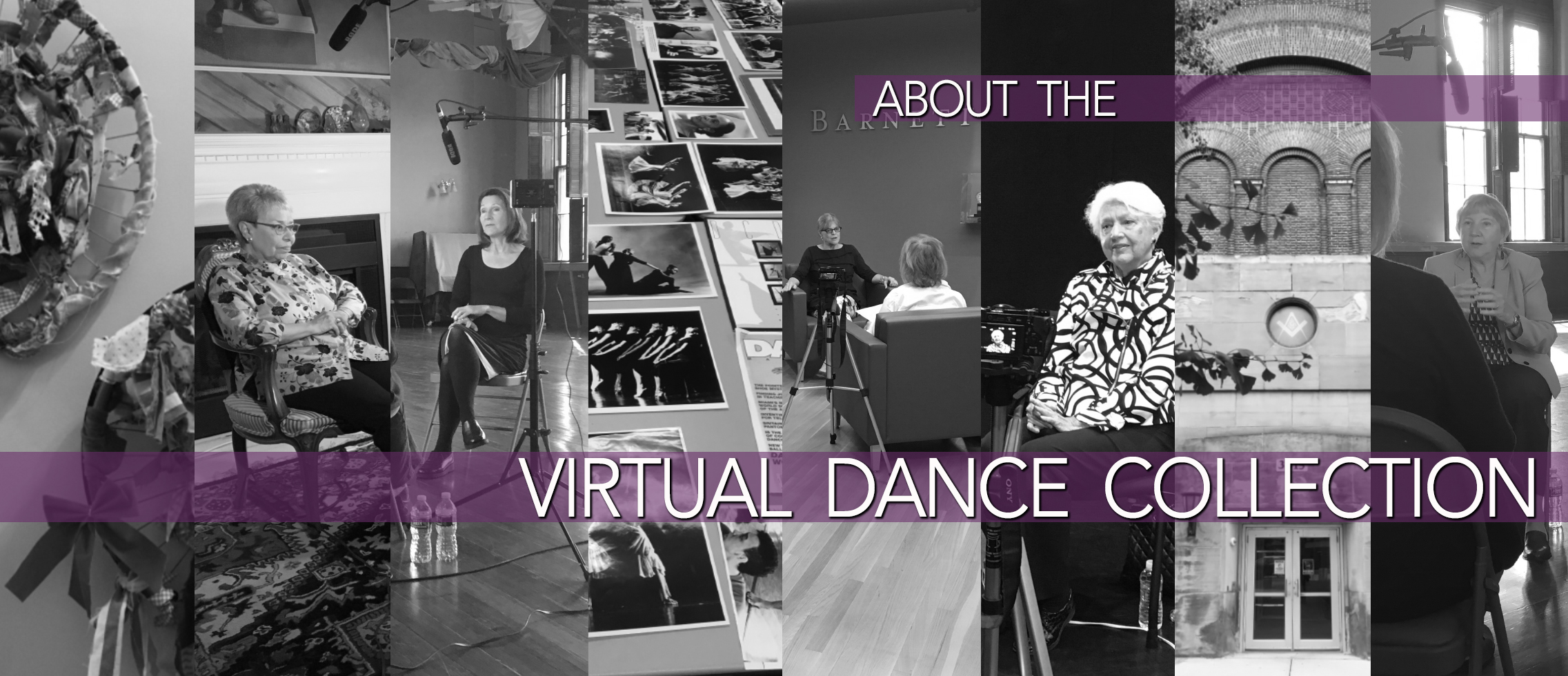 About the OhioDance Virtual Collection