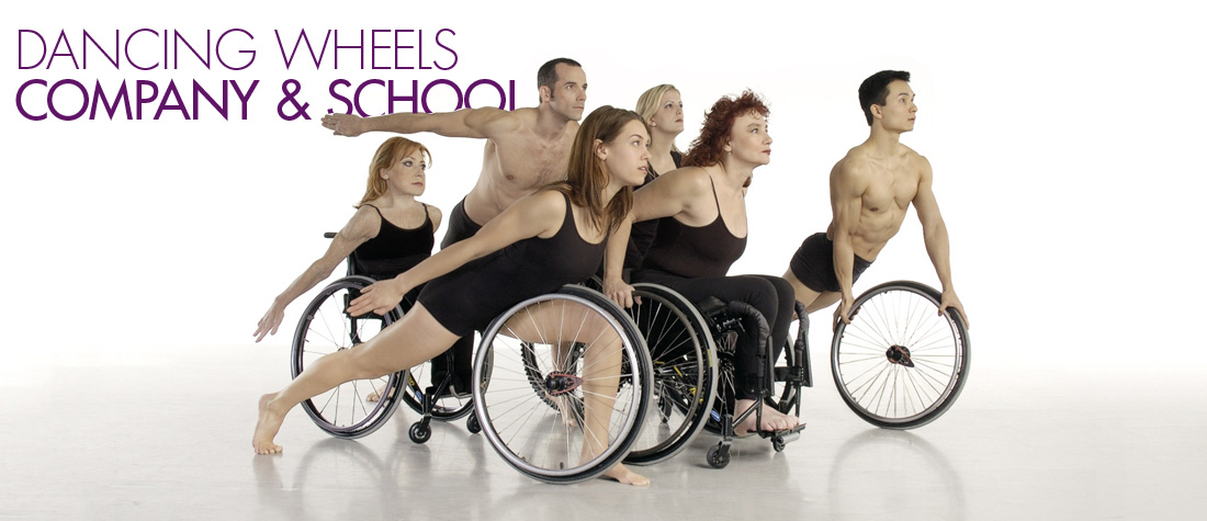 Dancing Wheels Company and School
